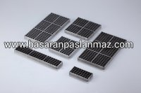 Stainless Steel Reinforced Mesh Grate-20x20