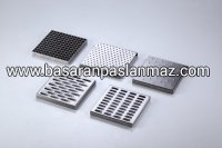 Stainless Steel Grating-Medium Load