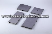 Stainless Steel Slot Grating