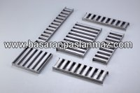 Stainless Steel Ladder Type Grating