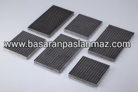 Stainless Steel Mesh Grating-10x20mm