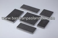 Stainless Steel Mesh Grating-20x20mm